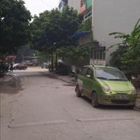 Bán nhà liền kề phân lô 55m2, 5 tầng, giá 5.4 tỷ, khu đô thị Văn Khê, Tố Hữu