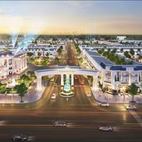 Bán đất nền dự án Century City - Cách sân bay Long Thành  Đồng Nai 2km - giá chỉ từ 17tr/m2