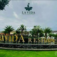 Liền Kề  Lavida Residences suất nội bộ vị trí cực đẹp, thanh toán 30% nhận nhà