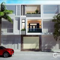 Cần cho thuê nhà mặt tiền đường Nguyễn Văn Cừ, đoạn khu dân cư Hồng Phát, nhà 2 lầu, mới 100%