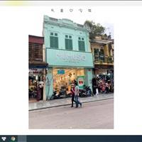 Cho thuê nhà mặt phố Phạm Ngọc Thạch, Đống Đa dãy tập thể 80m2 mặt tiền 6m kinh doanh thời trang