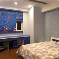 Cho thuê nhà riêng Kim Mã Thượng, Ba Đình 50m2, 4 tầng, 4 phòng ngủ, 3wc, 14tr/tháng, full đồ