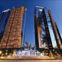 Sunshine City - penthouse - duplex - 3 phòng ngủ nhận nhà trao quà