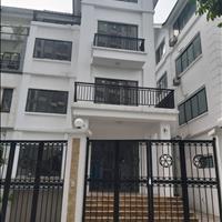 Cho thuê biệt thự khu đô thị Nam Cường, Dương Nội, diện tích 190m2, 4 tầng, có thang máy