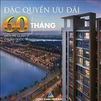 Bán căn hộ cao cấp Vinhomes Masteri Ocean Park Gia Lâm - Hà Nội giá 1.3 tỷ - View biển hồ nước mặn