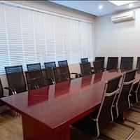 Tòa nhà văn phòng phố Nguyễn Xiển - Thanh Xuân, 195 m2, 10 tầng, gía 39 tỷ, cho thuê 200 triệu
