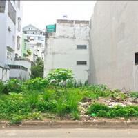 Bán nền đất 137m2 (nở hậu) mặt tiền đường Tên Lửa, sổ hồng riêng, xây tự do, được xây kho xưởng
