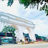 2 lô liền kề gần bể bơi, trung tâm dự án Danko City, thanh toán trong 15 tháng