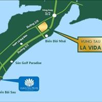 Chính thức mở bán dự án La Vida  Residences CK 2%, thanh toán 30% nhận nhà