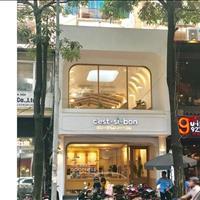 Cho thuê nhà mặt phố Hàng Gà, Hoàn Kiếm, 40m2, 2 tầng full kính, mặt tiền 4.5m giá chỉ 40tr