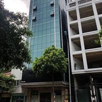 Tòa nhà mặt phố Trường Chinh - Đống Đa, 100m2, 9 tầng, gía 39,6 tỷ, cho thuê 200 triệu/tháng