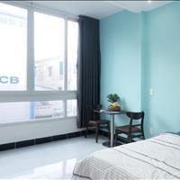 Cho thuê căn hộ VIP full nội thất đẹp, 1PN riêng kèm theo 2 WC lớn, cửa sổ lớn hướng trời view đẹp