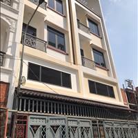 Bán nhà phố liền kề đường Hà Huy Giáp, Quận 12, đa dạng diện tích
