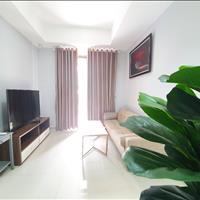 Căn 2 phòng ngủ đủ nội thất giá 13.5tr/tháng - Botanica Prenier Tân Bình khu sân bay