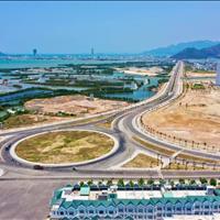 Mở bán đất ven Biển Bãi Dài view Đầm Thủy Triều đường nhựa (16m) giá rẻ nhất khu vực - Sổ đỏ thổ cư