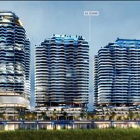 The Aston căn hộ sở hữu lâu dài hiếm hoi mặt tiền biển Trần Phú Nha Trang