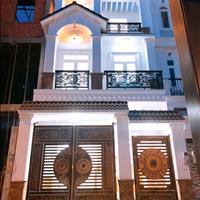 Bán nhà 1 trệt 2 lầu khu dân cư Nam Long 2 - Giá 5,1 tỷ