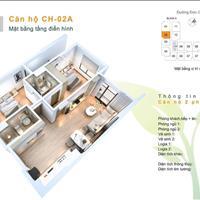 Cập nhật chính sách bán hàng và giá bán căn hộ tại chung cư Bình Minh Garden số 93 Đức Giang, LB