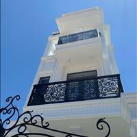 Bán Nhà Phố 1T2L giá rẻ thiết kế Châu Âu tại trung tâm Quận Cái Răng
