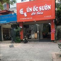 Cho thuê nhà mặt phố Ngô Thì Nhậm quận Hai Bà Trưng - Hà Nội giá 38tr, 80m2 KD mọi mô hình