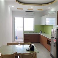 Căn hộ Mường Thanh Viễn Triều view xéo biển, 2 phòng ngủ, 2 wc, 4 triệu/tháng