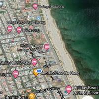 Cho thuê 300m2 mặt bằng kinh doanh VIP khu Mỹ Khê, 2 mặt tiền rộng, thoáng gần biển, giá rẻ