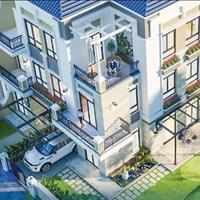 Biệt thự Verosa Khang Điền, căn có 296m2 đất, 2 tầng, chiết khấu 4%, tặng xế xịn