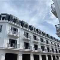 Bán nhà 4 tầng kiểu Pháp gần Thiên Lôi chỉ 3,1 tỷ