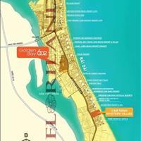 Nền rẻ Golden Bay 602 Bãi Dài chênh 230 triệu gần đường 24m, nền view hồ, công viên chênh 330 triệu