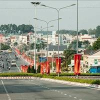 Bán Đất Mặt Tiền DT 741 trung tâm thị xã Bến Cát