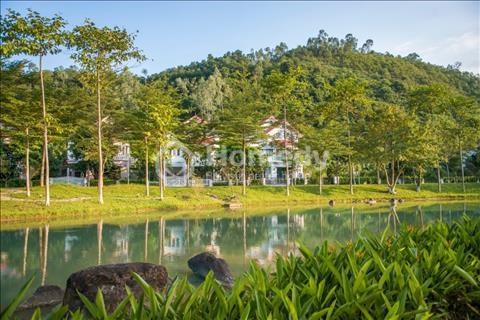 Bán nhà biệt thự Xanh Villas Hòa Lạc Hà Nội, biệt thự Xanh Villas sở hữu chỉ với 2,5 tỷ đồng