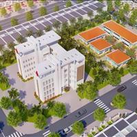 Cơ hội sở hữu đất nền HOT nhất Bàu Bàng - Nam An New City, sổ hồng riêng