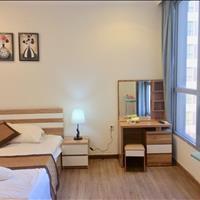 Cho thuê căn hộ 2 phòng ngủ Times City đầy đủ nội thất đẹp giá 14.5 triệu/tháng có thương lượng