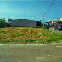 Kẹt tiền bán lô góc 2 mặt tiền 20x44m, 880m2 SHR đất sát KCN, chợ dân đông tiện xây trọ giá 400tr
