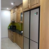 Cho thuê căn hộ D' Capitale Trần Duy Hưng, 67m2, 2 phòng ngủ, đủ đồ, 15 triệu/tháng