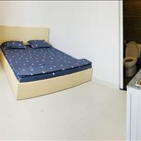 Phòng đầy đủ nội thất trung tâm quận 7 (ban công)