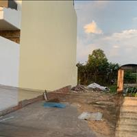 Sang lại nền đất khu dân cư Bà Hom, gần vòng xoay Phú Lâm