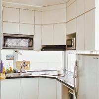 Cho thuê căn hộ khép kín một phòng ngủ và một phòng khách trong tòa nhà mini trên phố Thái Thịnh