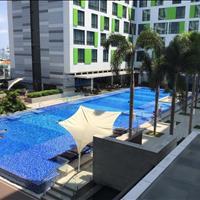 Cho thuê căn hộ Republic-Plaza-52m2-1PN-Nội thất cao cấp-giá:12tr/th.LH:0981170149 Văn