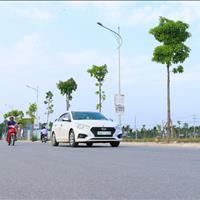 Bán đất nền dự án Phú Điền - Quảng Ngãi, đường 20m5 thông Nguyễn Công Phương đã có sổ đỏ
