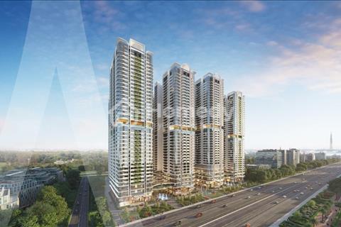 Tin được không, chỉ 250tr sở hữu ngay căn hộ Astral City, liền kề Aeon Mall Bình Dương