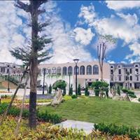 Thanh khoản suất ngoại giao nhà biệt thự Crown Villas - Thái Nguyên