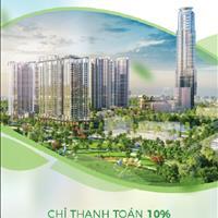 Căn hộ trung tâm quận 7 sát tòa tháp Hyatt 69 tầng cao nhất Nam Sài Gòn