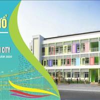 Siêu phẩm đáng đầu tư nhất hiện nay tại thị xã Bến Cát, giá chỉ từ 680tr/nền, Golden City