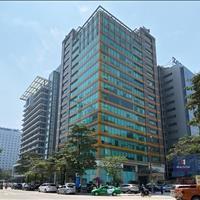 Cho thuê văn phòng toà TTC Tower Duy Tân, Dịch Vọng Hậu, Cầu Giấy