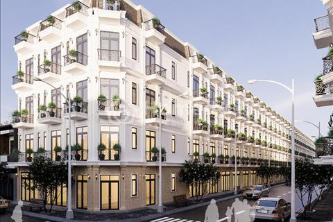 Bán khu dân cư mới duy nhất mặt tiền đường Nguyễn Sơn, Tân Phú DT lớn 4x20m và 8x16m SHR