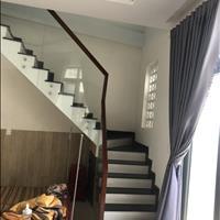 Nhà 2 tầng kiệt 282 Trưng Nữ Vương 100m2, 2 tầng giá 5tr/tháng