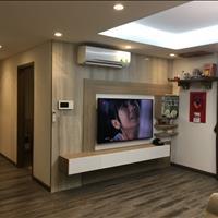 Cho thuê căn hộ chung cư Hong Kong Tower, 3 phòng ngủ, đủ đồ, 23 tr/tháng
