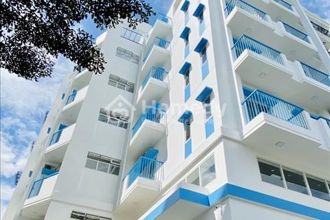 Cho thuê căn hộ dịch vụ MAISON ANH - Gần cầu Sài Gòn - Hình thật 100%