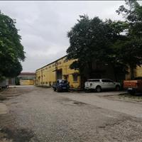 Cho thuê đất, nhà xưởng, kho bãi quận Gia Lâm - Hà Nội giá 65 nghìn